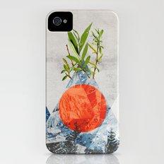 Navrhbrdavrbamrda iPhone (4, 4s) Slim Case