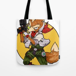 All aircraft report! Tote Bag