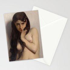 Jules Joseph Lefebvre - The Grasshopper Stationery Cards