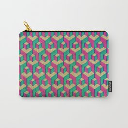 Pattern Abstract 5 Carry-All Pouch