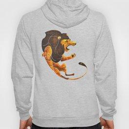 Lion 2 Hoody