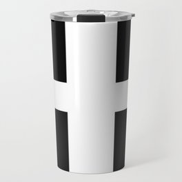 Flag of Cornwall Travel Mug