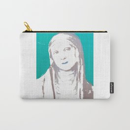 Magda Carry-All Pouch