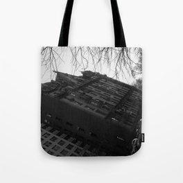 The Dakota Tote Bag