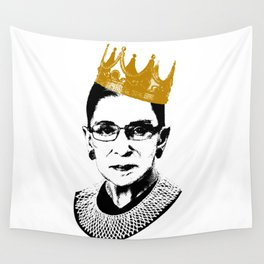RBG Notorious Wall Tapestry