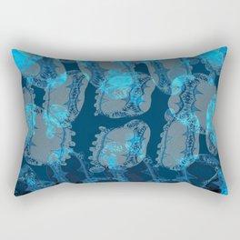 Fabric Spawn 1. Rectangular Pillow