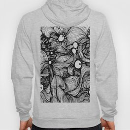Impossible landscape 1 Hoody