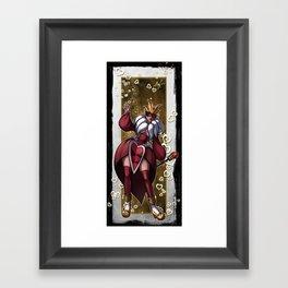 Mardiroyal Framed Art Print