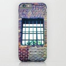 THE WINDOW Slim Case iPhone 6s