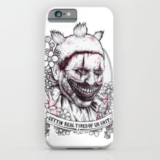 xoxo Twisty iPhone 6s Slim Case