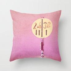 2430 Throw Pillow