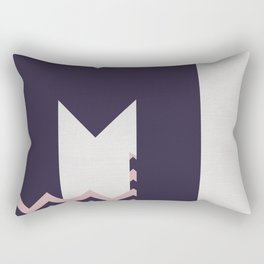M. Rectangular Pillow