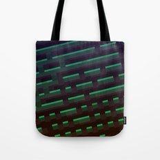 City of Glass Tote Bag