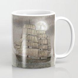 Night Journey  Coffee Mug