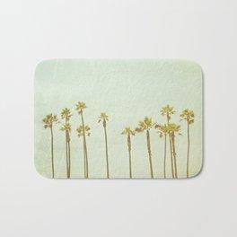 Palm Tree Dreams Bath Mat