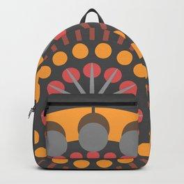 Retro Backpack