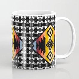 Boho Mapuche Coffee Mug
