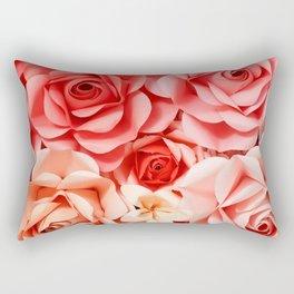 Rose rose Rectangular Pillow