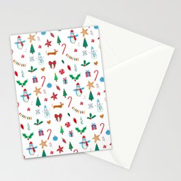 Feliz Natal! Stationery Cards