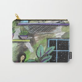 vintagehouse Carry-All Pouch