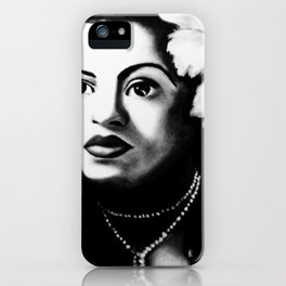 Billie  iPhone Case