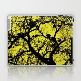 Watchmen Laptop & iPad Skin