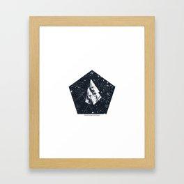 Sanctum Sanctorum Framed Art Print