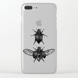 Revelation Clear iPhone Case