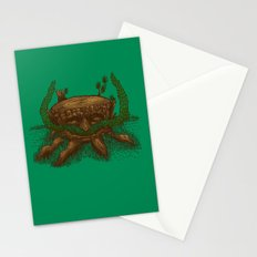 Stumpystache Stationery Cards
