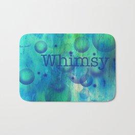 Whimsy Bath Mat