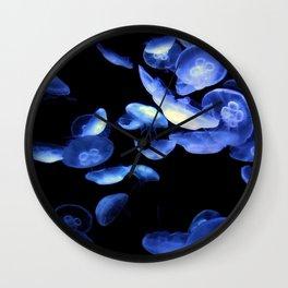 Dangerous Beauties Wall Clock