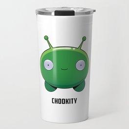 Chookity Travel Mug