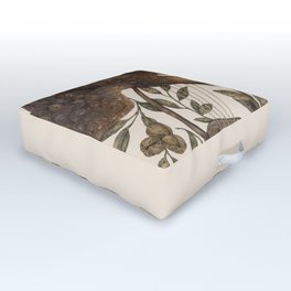 Cosmos - Lyra Outdoor Floor Cushion