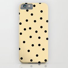 Chocolate Chip iPhone 6s Slim Case