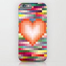 Mega ☐ Love_Grunge iPhone 6s Slim Case