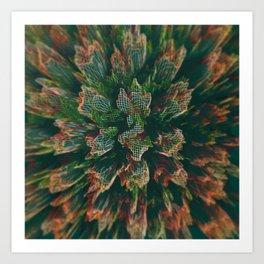 ROSES I Art Print