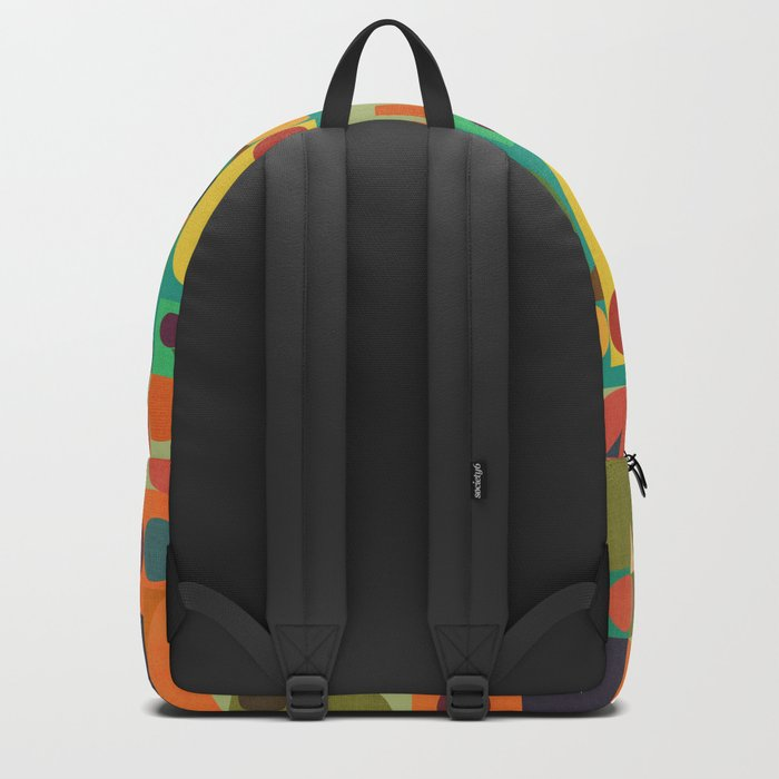 Owl squad Backpack