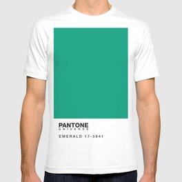 Pantone 17-5641 T-shirt