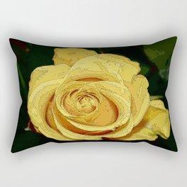 Rose20151205 Rectangular Pillow