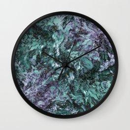 Abrasives Wall Clock
