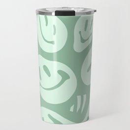 Liquify Minty Fresh Travel Mug