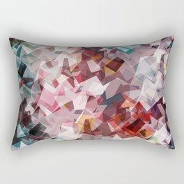 Magic gems Rectangular Pillow