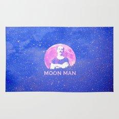 Moon Man Rug