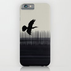 Anhinga Florida Everglades Slim Case iPhone 6s