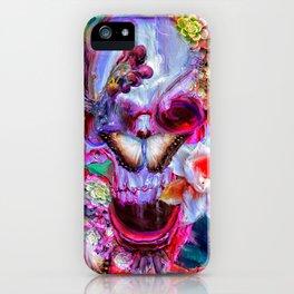 Precipice iPhone Case