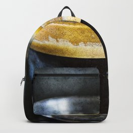 Espresso Backpack