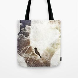 Bird Tales Tote Bag