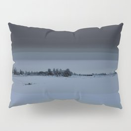 Storm Front Pillow Sham