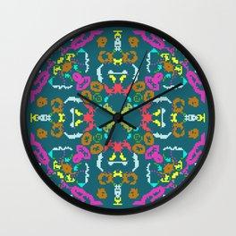 CA Fanatsy #80 Wall Clock