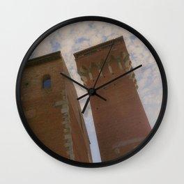 Enter PISA Tuscany Italy Wall Clock